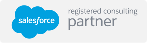 salesforce registered consulting partner